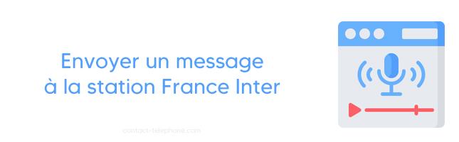 Adresse France Inter