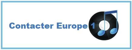 Contact Europe 1