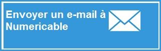 Adresse email de Numericable