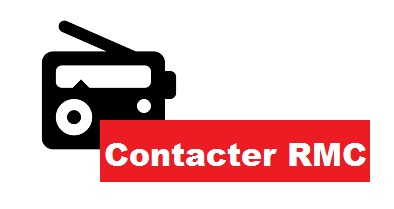 Contacter RMC