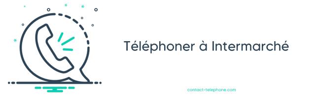 Telephone Intermarche