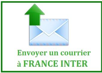 Contacter France Inter