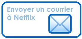 contact Netflix adresse