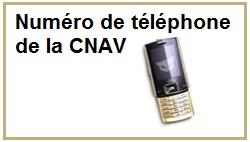 Contacter ma CNAV par téléphone