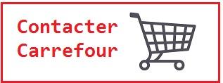 Contact Carrefour : téléphone, adresse, internet...