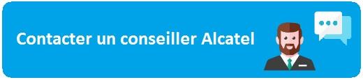 Numéro, adresse, horaires d'Alcatel