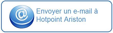 Hotpoint Ariston Contact Internet