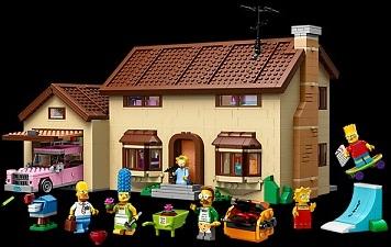 Contacter Lego