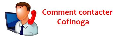 Téléphone, adresses, site web pour joindre Cofinoga