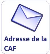envoyer un courrier à la CAF