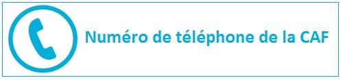 Numéro de téléphone de la Caf de Strasbourg