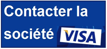Numéro, adresse de Visa