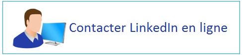 LinkedIn : Adresse Mail