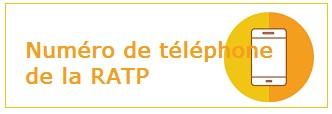 Téléphoner à la RATP