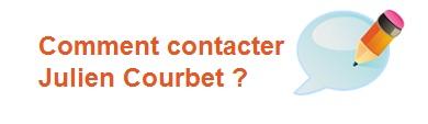 Contacter Julien Courbet : adresse, téléphone, email, réseaux sociaux