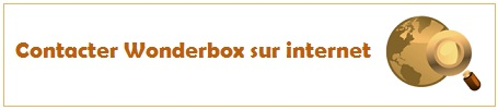 Email Wonderbox