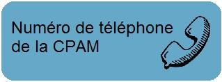 Téléphoner à la CPAM de Toulon