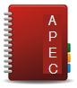joindre l'APEC, leur ecrire