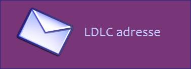 Envoyer un courrier à LDLC