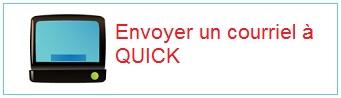 Contacter Quick par courrier électronique