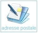 envoyer un courrier à vente privée