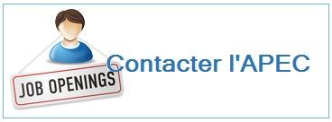 Contacter l'APEC : numéro, adresse, email
