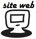 site web, mail blackberry