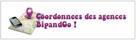 Coordonnees de bipandgo