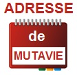 envoyer un courrier a Mutavie