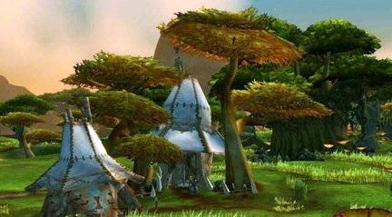 Contact Warcraft