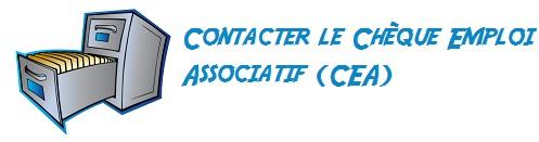 Contacter CEA Urssaf