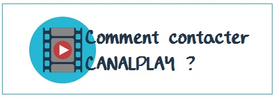 Canalplay Contact