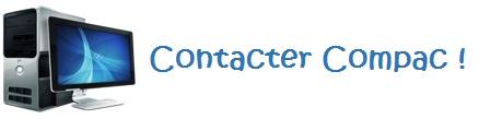 Contacter Compac