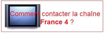 Contacter France 4