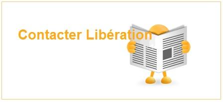 Coordonnées de Libération
