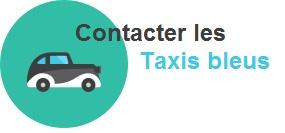 Coordonnees des Taxis Bleus