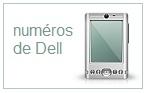 numero pour contacter Dell
