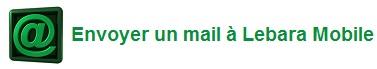 Email Lebara