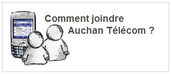 Numéro Auchan Telecom
