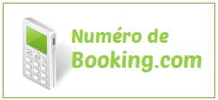 Booking France Contact (booking.com) : Tel, Email, Adresse...