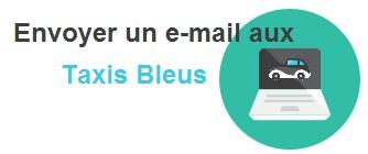 envoyer un mail aux taxis bleus