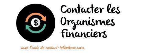 contact-organisme-financier