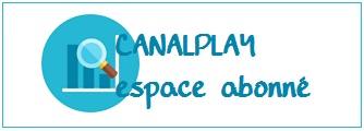 contacter Canalplay sur internet
