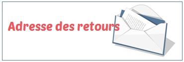 Adresse La Redoute