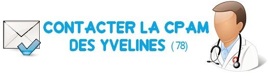 CPAM Yvelines