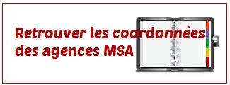 Contact MSA