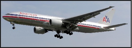 Contacter American Airlines