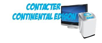 Contacter Continental