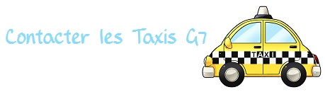 Taxis G7 Contact