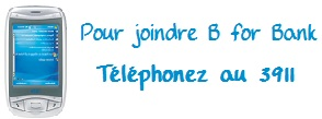 Telephone BforBank